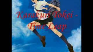 Karakuri Tokei - Time Leap