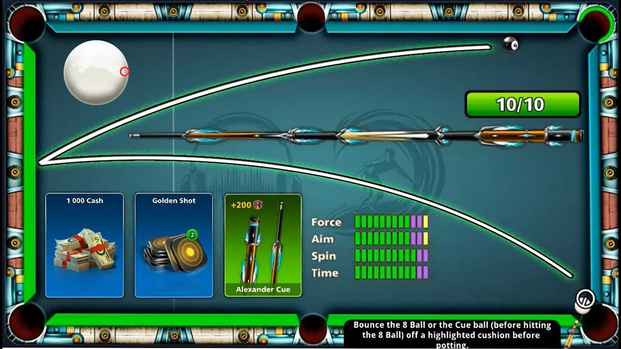 8 ball pool Buy Offers 100$ 💸 indirect Epic Game !!