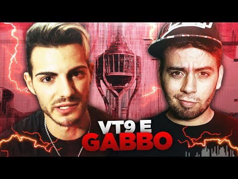 GABBODSQ E VT9 su RAINBOW SIX SIEGE! 💎❤