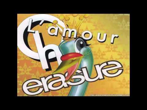 Erasure- Oh l´amour!. (Dance version)
