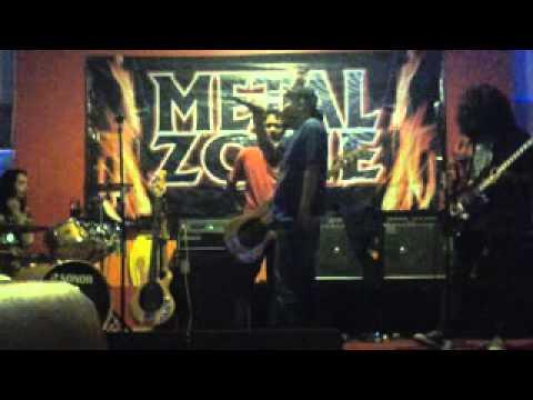 RAHNK 'Metal Zone' Surabaya 2015 (FULL)