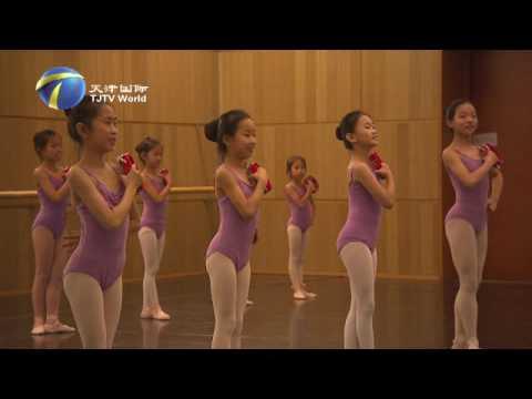 Ballet Teachers From Russia