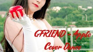 【Cover Dance】 여자친구(GFRIEND) - Apple