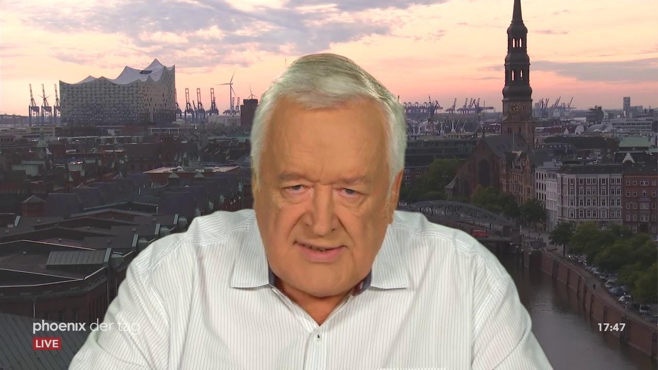 Hans Von Storch
