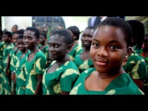 Winneba Youth Choir - 'Adikanfo Mo', Dr. Ephraim Amu