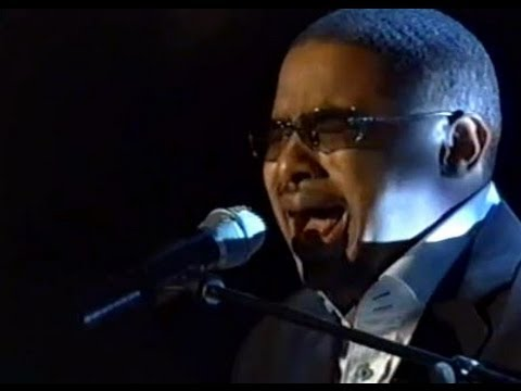 Smokie Norful  I Need You Now