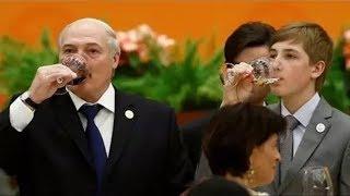 Хроники заБеларусь. Коля Лукашенко ушёл в оппозицию