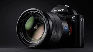 sony a7s - камера для видеографа  Sony a7s - обзор