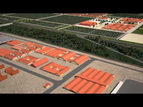 ACCIONA Engenharia desenvolveu o projeto ENOR- ESTALEIRO NORDESTE