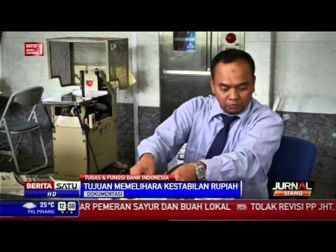 Tugas dan Fungsi Bank Indonesia