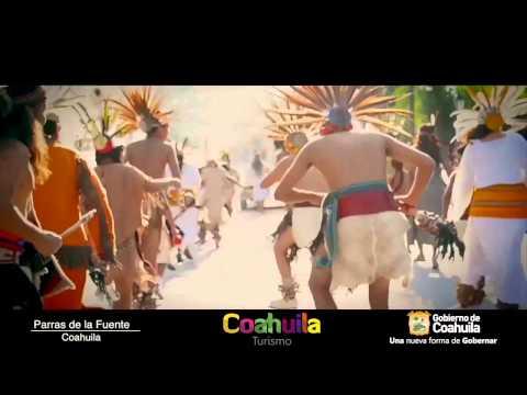Parras de la Fuente, Coahuila