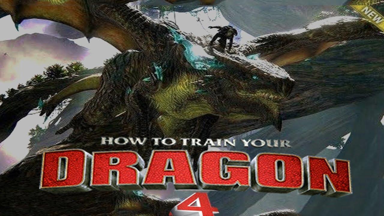 How Do I Train My Dragon