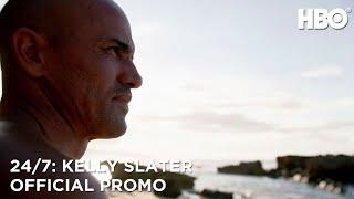 24/7: Kelly Slater (2019) | Surfing Pipeline (Promo) | HBO