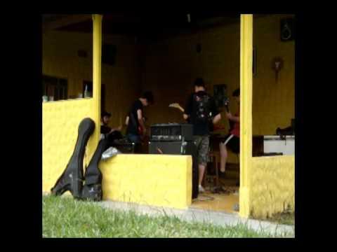 Jam Na Roça - Paranoid -  [4 Guitars - No Bass] - Löpes