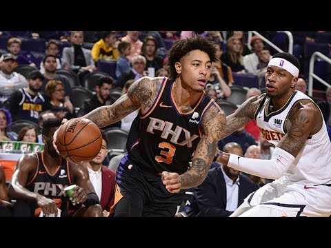 Suns Shock Nuggets! Worst Record Beats West 1st! 2018-19 NBA Season