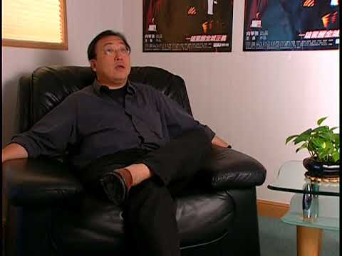 God of Gamblers Return (1994) Wong Jing Interview 賭神2: 王晶訪問