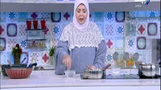 سفرة و طبلية - مش بتشتريها بسبب اسعارها ..الشيف هالة هتقولك ازاي تعمليها في البيت واحسن من المحلات😜