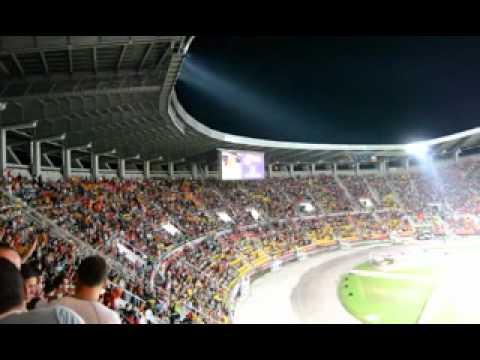 Nacionalna Arena Filip vtori Makedonski - Skopje del 2