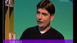 [.tv] Masterclass with Richard Topping, 1999 - PageMaker Links, part 2 of 2