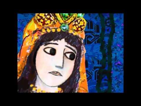 le avventure di aladino - aladino e il tappeto volante - youtube