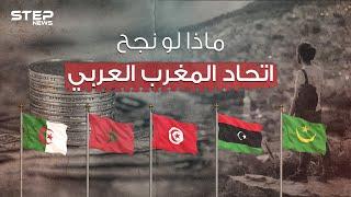 مشروعٌ قد يغير وجه أفريقيا للأبد ... اتحاد المغرب العربي بين الخلافات والأحلام
