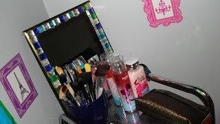 My Make Up Storage :) Thumbnail
