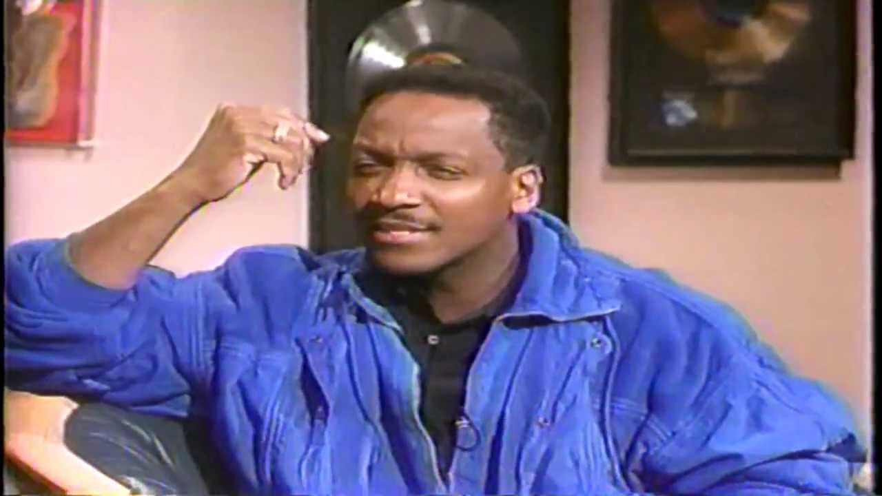 Image result for donnie simpson video soul