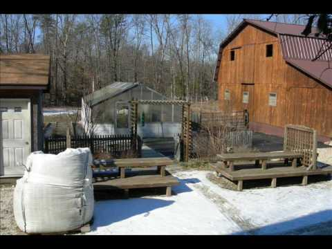 Southern Maryland Homes Horse Property For Sale 8br