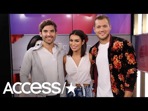 'The Bachelorette': Colton Underwood, Jared Haibon & Ashley I. Break Down The Finale | Access