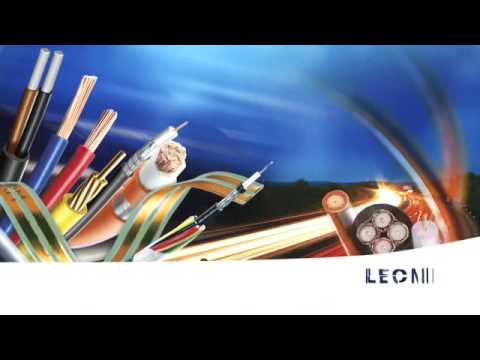 LEONI - Imagefilm Business Unit Automotive Cables