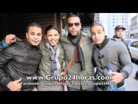 LETRA 24 HORAS - Grupo 24 Horas | Musica.com