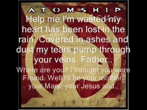Atomship-