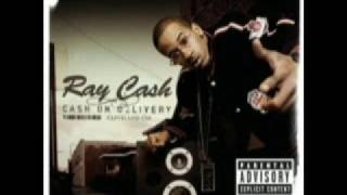 Ray Cash - Livin My Life