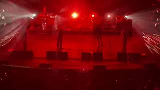 Fontaines D.C. Love Is The Main Thing (new song) - Brixton Academy, London 25/02/2020