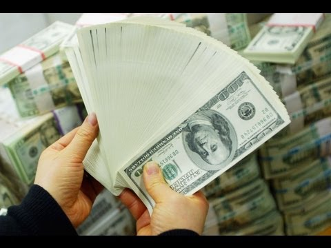 Money Talks: What It Means to Be Rich