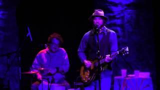 Todd Snider - Crooked Piece Of Time (prine) 2012-06-13 Variety Playhouse - Atlanta, Ga