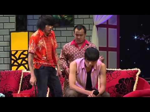Liveshow HOÀI LINH: GÃ LƯU MANH VÀ CHÀNG KHỜ [FULL HD] - Việt Hương, Trường Giang, Hiếu Hiền