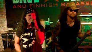 Dave Evans - Only The Good Die Young