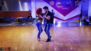AyL Mallorca Bachata Power 2018 musicality ZAYN - Dusk Till Dawn ft. Sia (DJ Tronky Bachata Rmx)