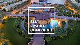 Al Nahkla Residential Resort, Riyadh | Western Compound Saudi Arabia, Expat Apartments