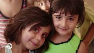 Новости. ННТ - Сирия