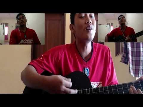 Boan Au(Marsada band)Cover By Herianto Sihotang