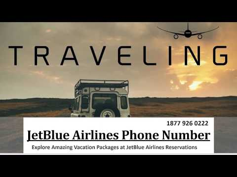 Amazing Vacation Packages | JetBlue Airlines Reservations