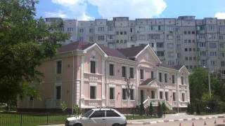 Декор фасадов домов - Лепнина из пенополистирола (пенопласта) цена(, 2013-08-20T15:14:35.000Z)