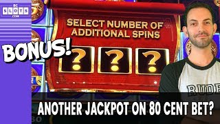 😱 JACKPOT On 50-Cent Bet Again? 💰 Bonus @ Mighty Cash ✪ BCSlots