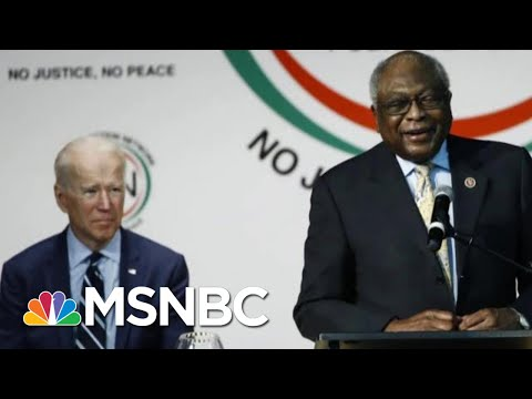'We Know What They're Doing': Clyburn Torches McConnell, GOP For Voter Suppression