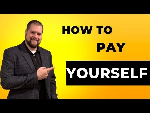 Paying Yourself As An LLC: Distribution vs. Salary