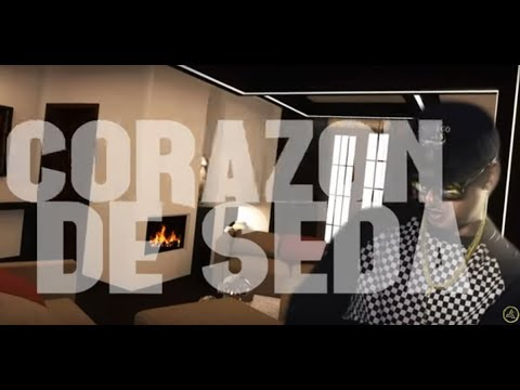 Thumbnail: OZUNA - CORAZON DE SEDA (Oficial Video Lyric)
