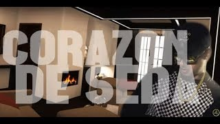 OZUNA - CORAZON DE SEDA (Oficial Video Lyric) thumbnail