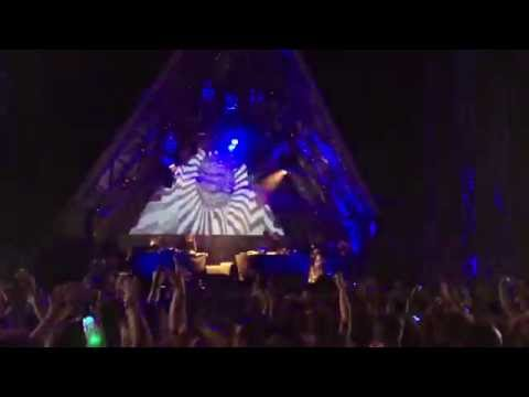 Larry Heard aka Mr. Fingers At Dimensions Festival (LIVE SET)